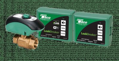 LeakBreaker® & LeakBreaker® with eLink