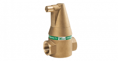 4900 Series® Bronze Air Separators