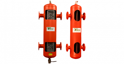 5900 Series FlexBalance Air Separator