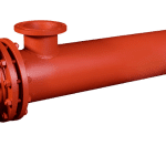 Leak Guard Series Double Wall Steam to Liquid Heat Exchangers