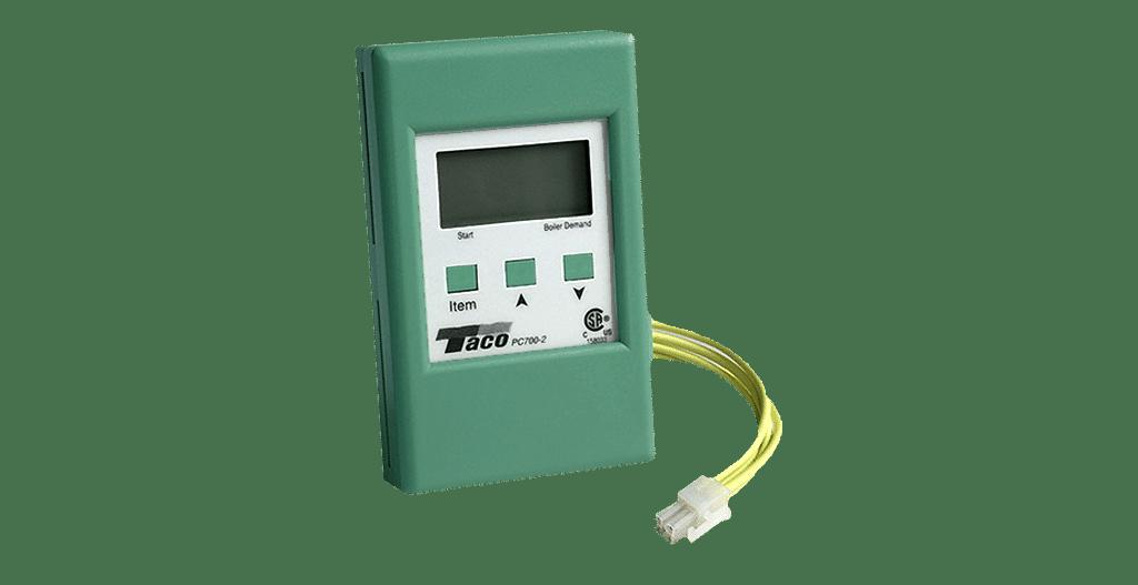 PC700 Boiler Reset Control
