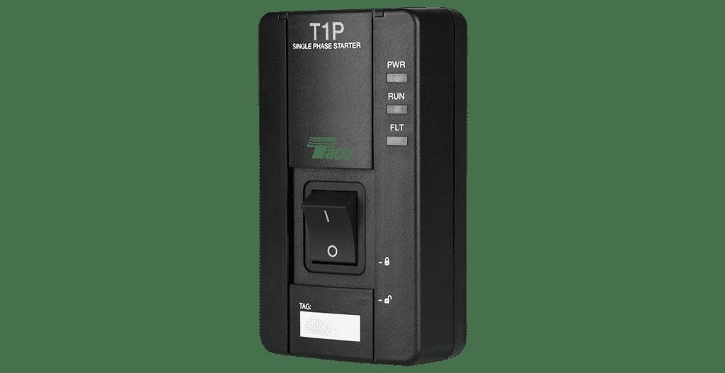 Smart Starters T1P Starter Single Phase