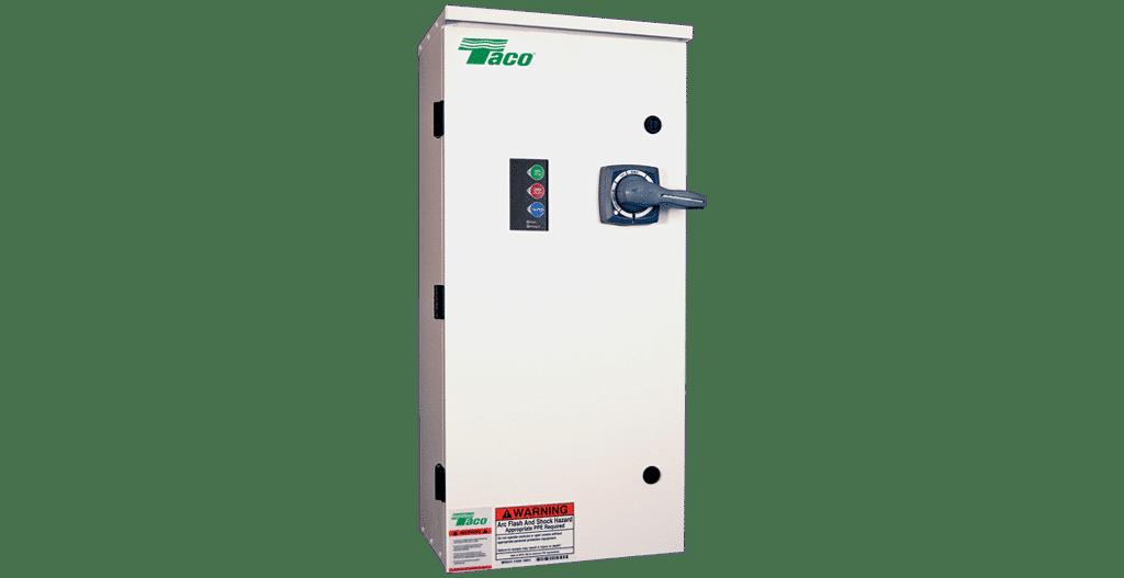 Smart Starters TRV Reduced Voltage Advanced Starter