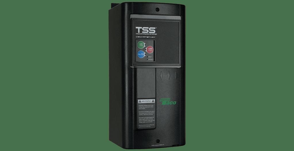 Smart Starters TSS – Standard Starter with Smartstart