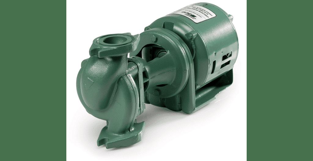 110-120 Series In-Line Circulators