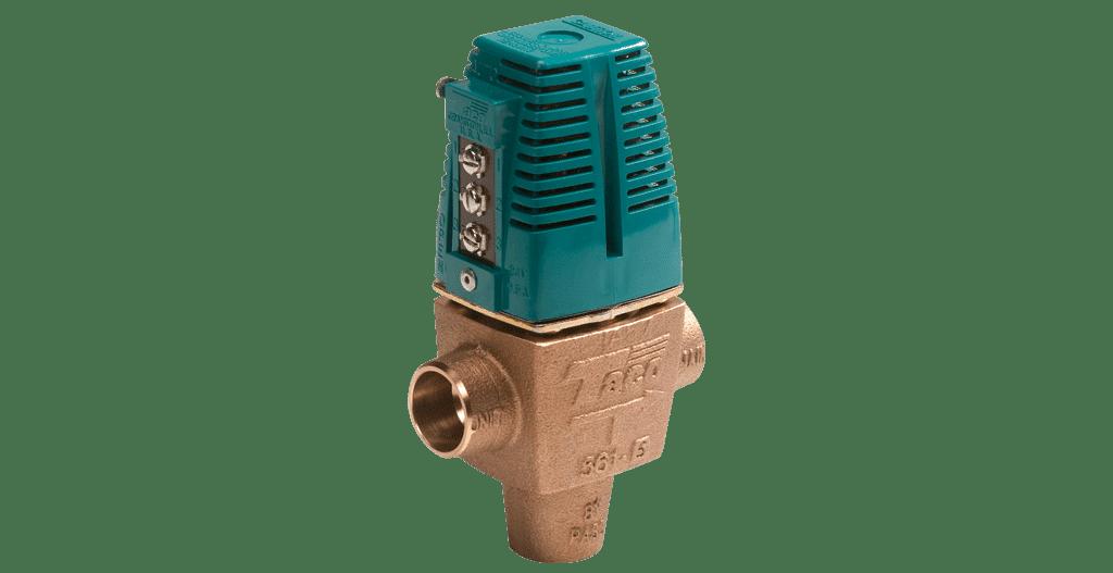 560 Series Heat Motor Zone Valves
