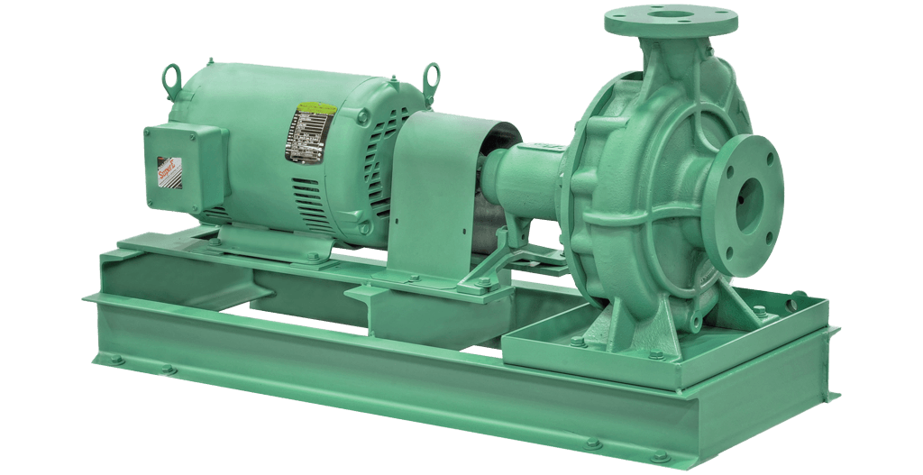 Taco Launches Redesigned, High-Efficiency Commercial Pump Line