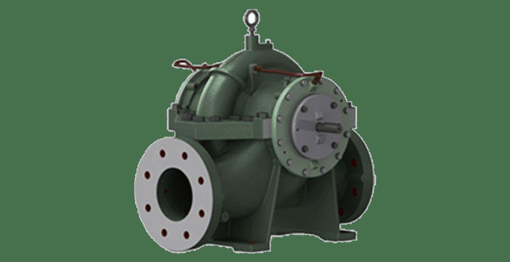 HS Series Horizontal Split Case Pumps