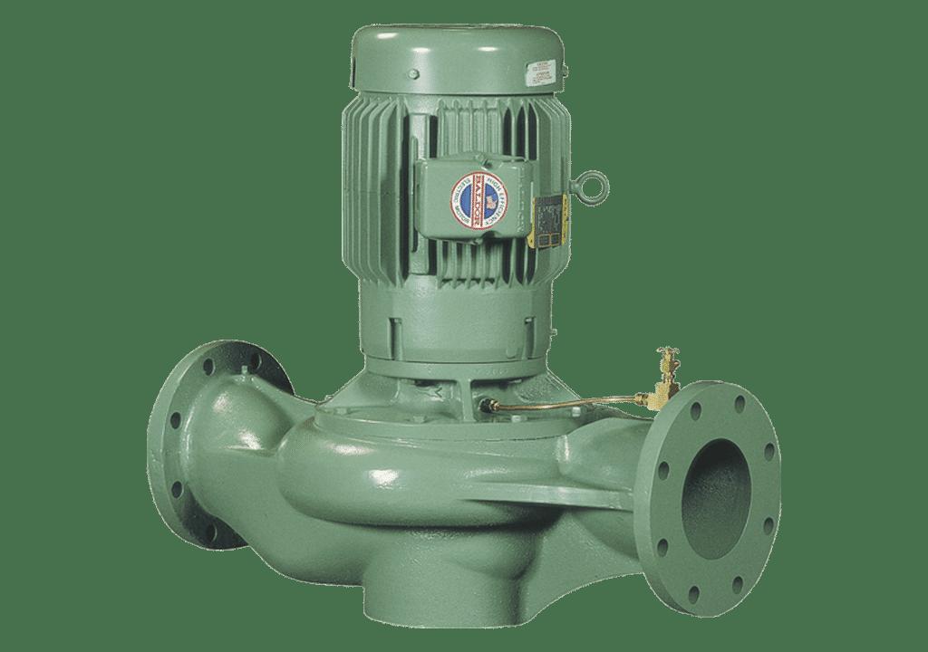KV Series Vertical In-Line Pumps