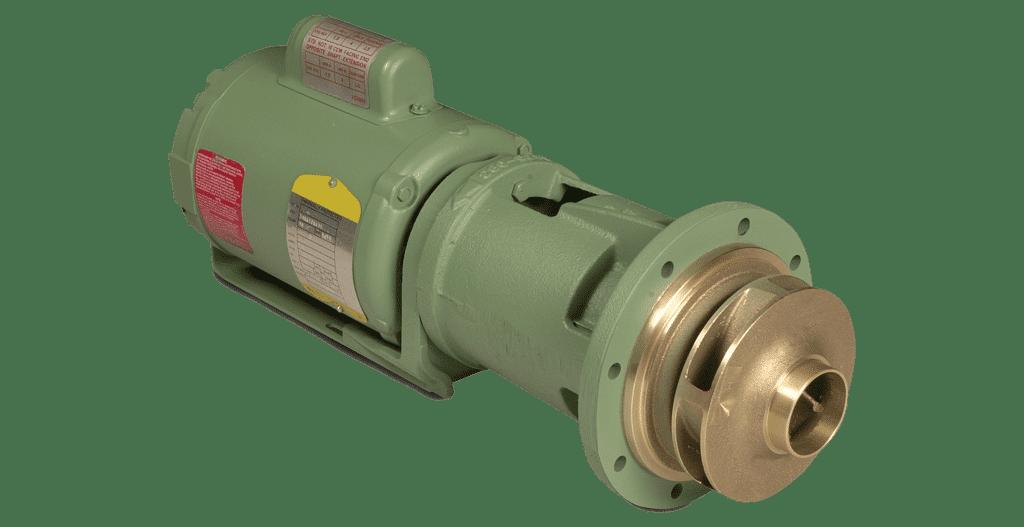 Replacement Header Pump