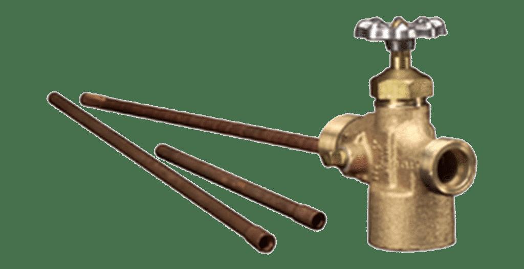 Tank Drains & Fittings