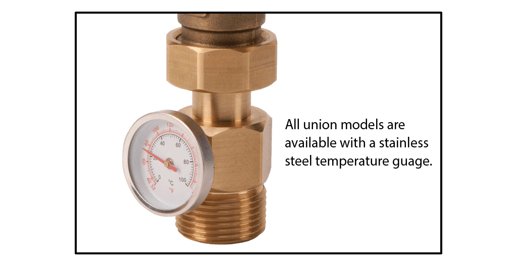 5000-Heating-Only-Union-Temp-Gauge