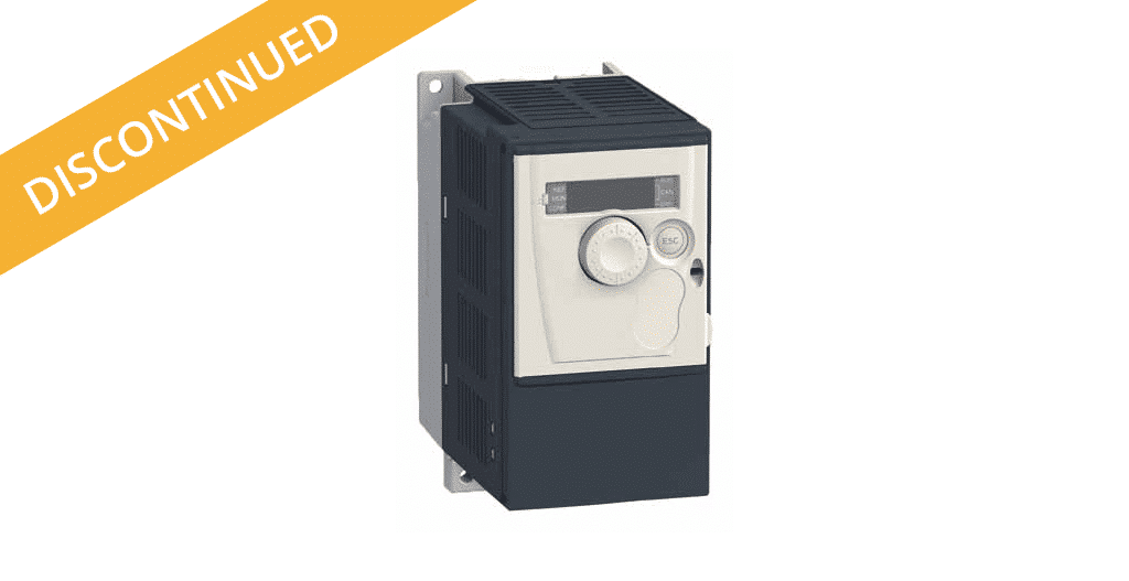 Advantage 312 Variable Speed AC Drive