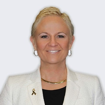 Promotion of Cheryl Merchant to Chief Executive Officer