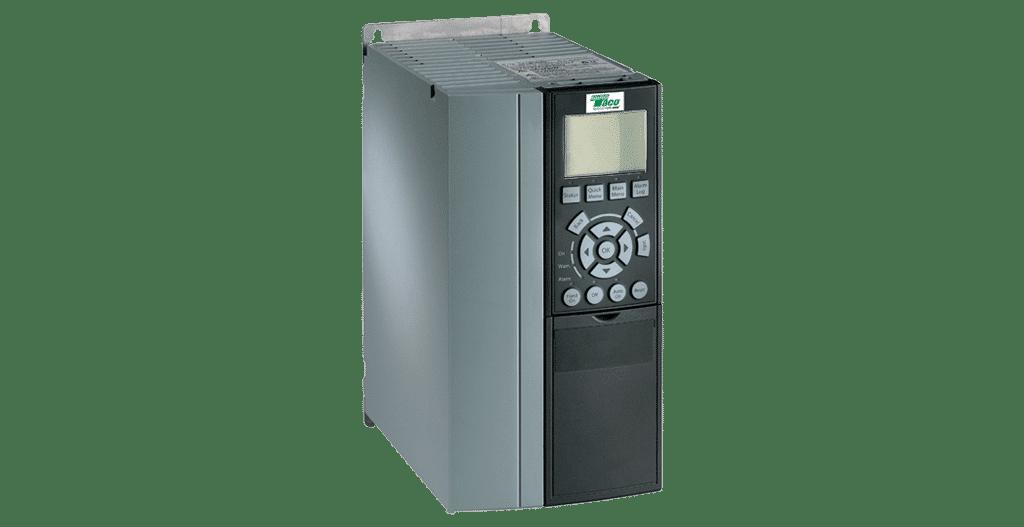 SmartDrive+TSL HVAC Drive